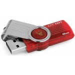USB Flash Kingston DataTraveler 101 G2 8 Гб